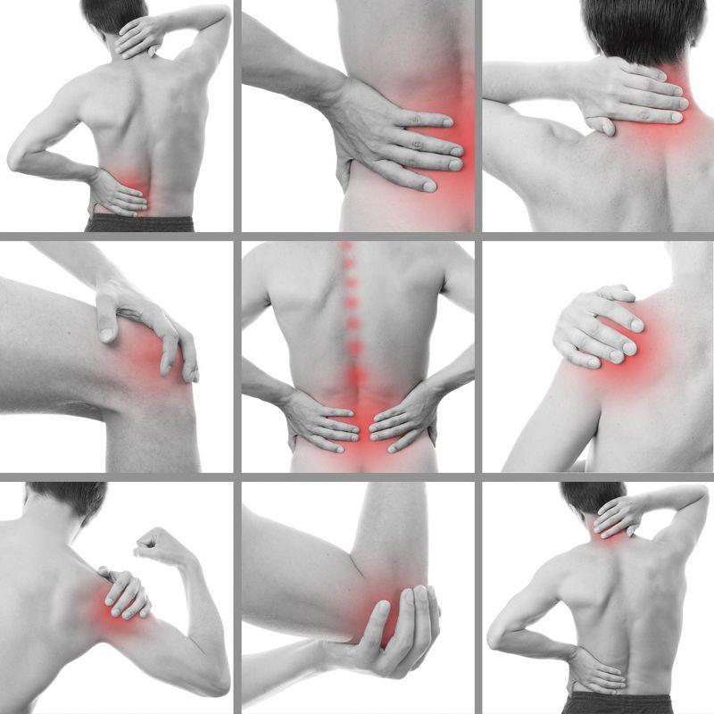 fondazione raimondi terapia del dolore